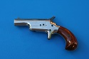 Colt No 3 Thuer Derwinger with holster