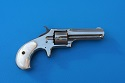 Remington-Smoot No 2 Revolver