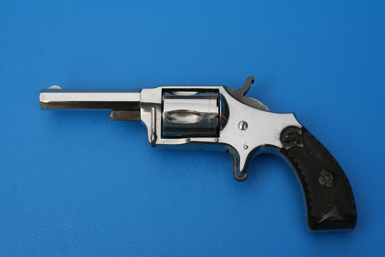 Hopkins & Allen XL No.3 Revolver