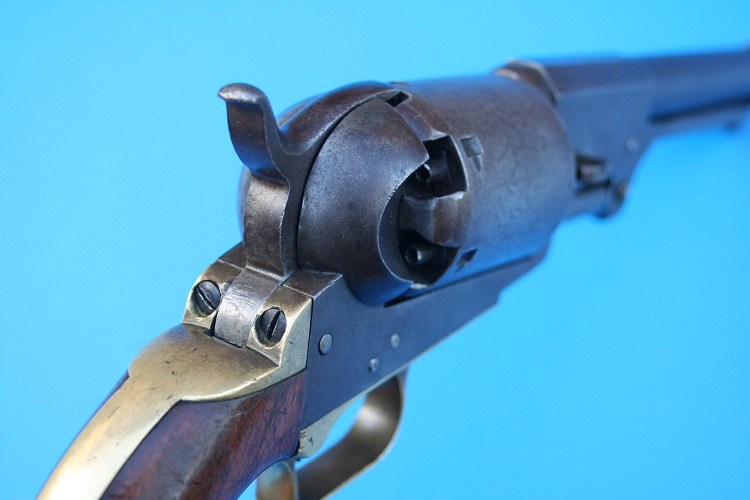 Colt Second Model Dragoon Revolver