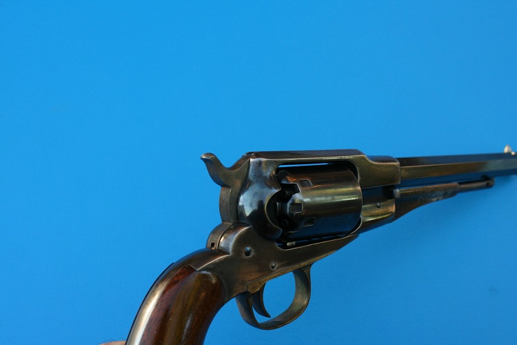 Remington New Model Navy Revolver
