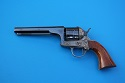 Moore's Patent Firearms Co Single Action Belt Revolver