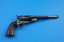 Colt 1860 Army Richards Conversion Transition Model Second Model Revolver