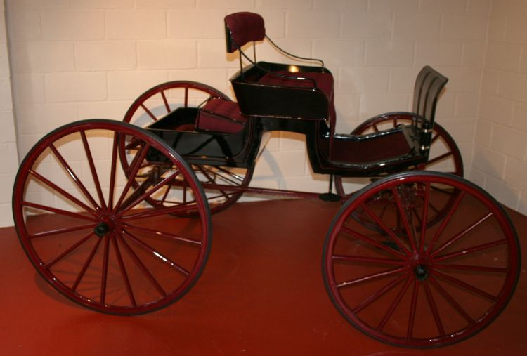 Raber Carriage Company